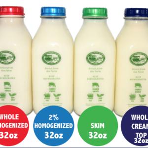 SMC Quart Milk