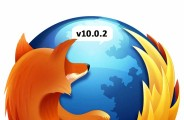 Mozilla Firefox V10.0.2 Released