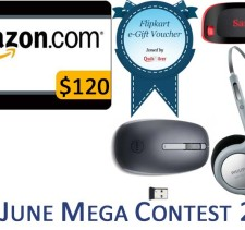 2015 May-June Mega Contest