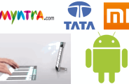 Mobile News Myntra Android Lenovo Tata Xiaomi