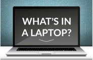 What is in a Laptop