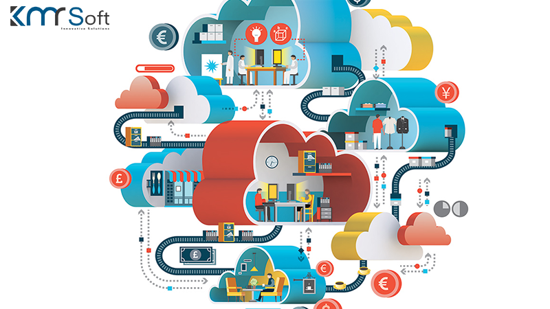 2020: All set to start with Cloud Technology within Enterprises
