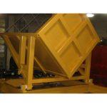 American Legacy™ Hydraulic Pallet Tilter