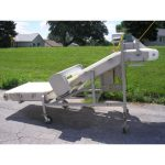 T-0952 SAFELINE CONVEYOR MOUNTED METAL DETECTOR