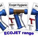 ermet Ecojet Washing Gun