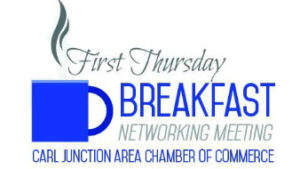 FIRST THURSDAY NETWORKING MEETING