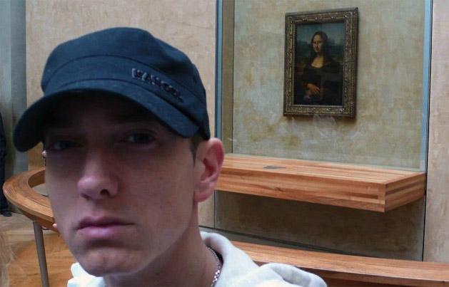 eminem-selfie