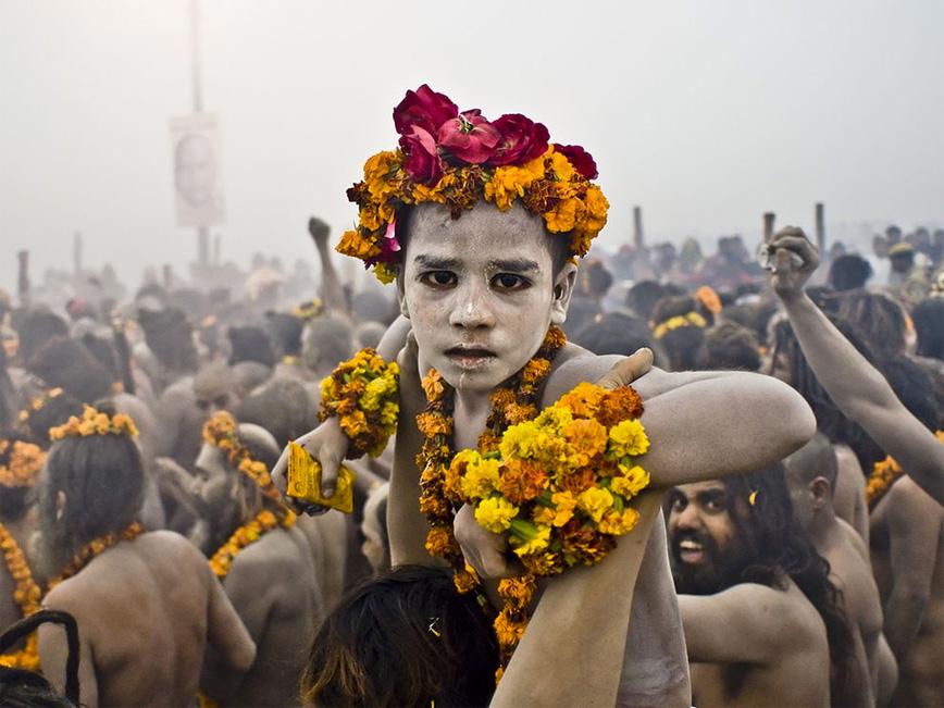 Kumbh-Mela