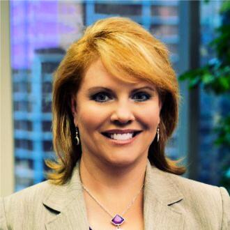 Amie Rowe, RGP Executive Coach