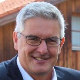 Andreas Maron, RGP Executive Coach
