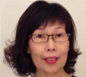 Diana Chan, RGP Executive Coach
