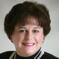 Diane McNally, RGP Executive Coach