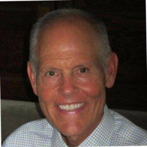 Gary Stroud, RGP Executive Coach