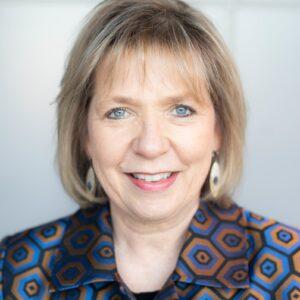 Janet Polach, RGP Executive Coach