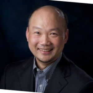 Jesse Hsu, RGP Executive Coach