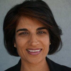 Mala Nanda, RGP Executive Coach