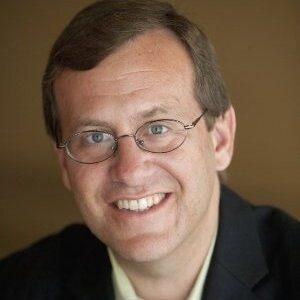 Matthew Temple, RGP Executive Coach