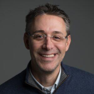 Nick Tubach, RGP Executive Coach