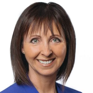 Rosanne Carcasole, RGP Executive Coach