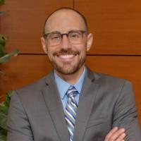 Rhodes Perry, RGP Executive Coach