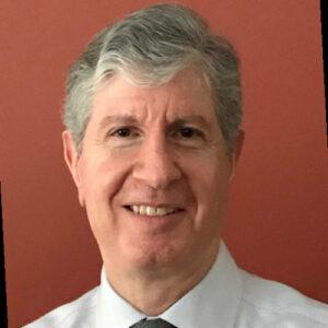 Phil Holland, RGP Executive Coach