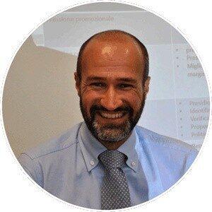 Michele Tosi, RGP Executive Coach