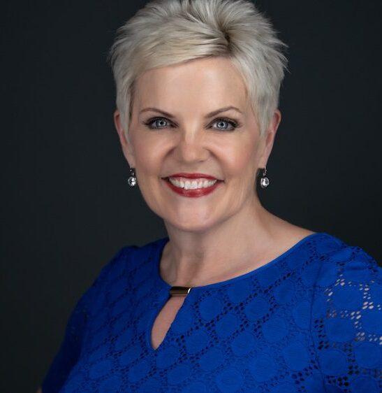 Barbara Churchill, RGP Executive Coach