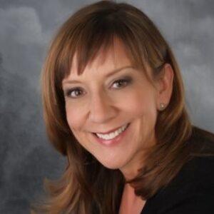 Mia Logan, RGP Executive Coach