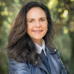 Melanie Jones, RGP Executive Coach