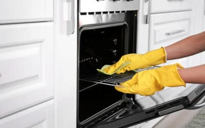 Our On-Call Maintenance Team Can Help You with Any Appliance before the Holidays