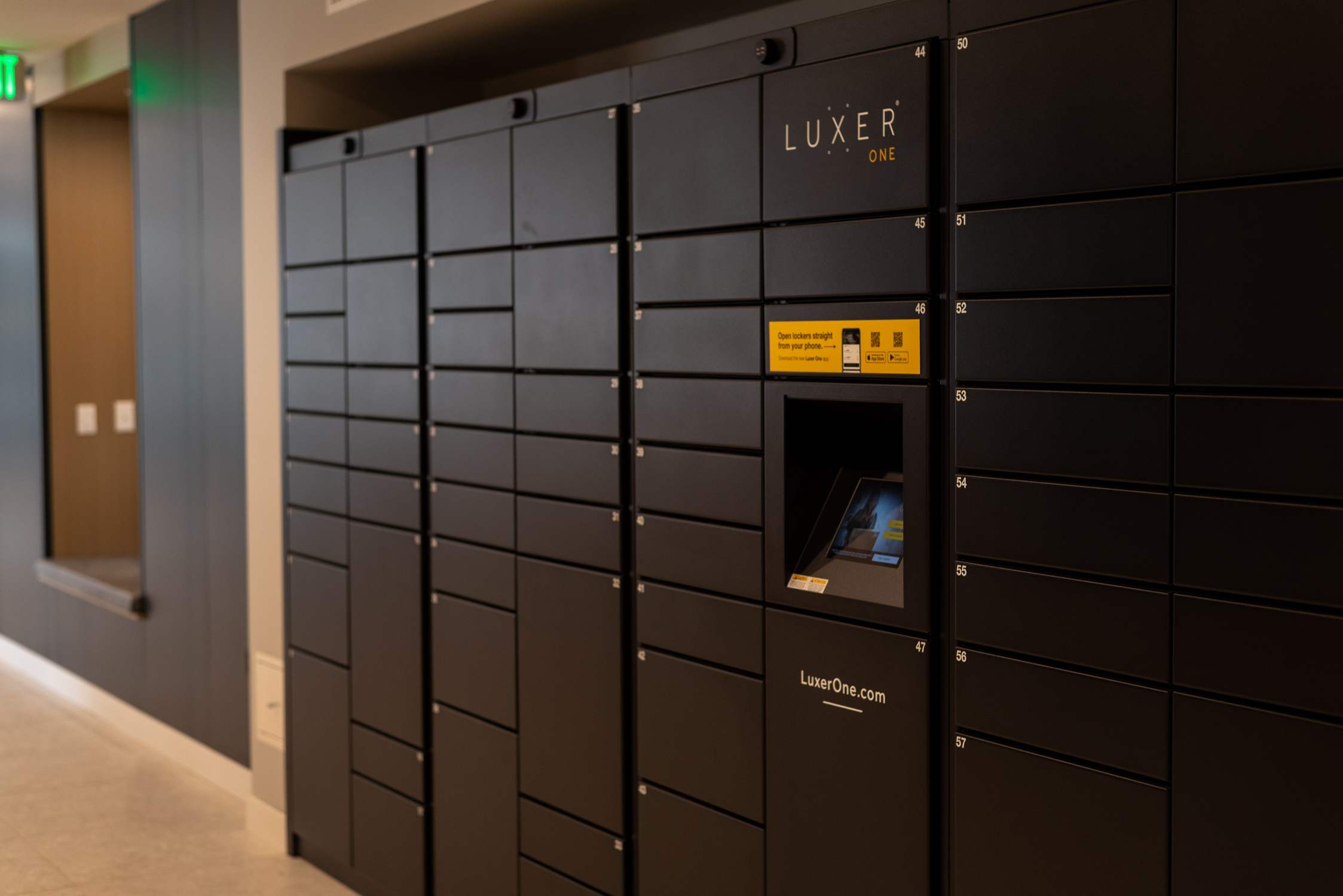 LuxerOne Package System