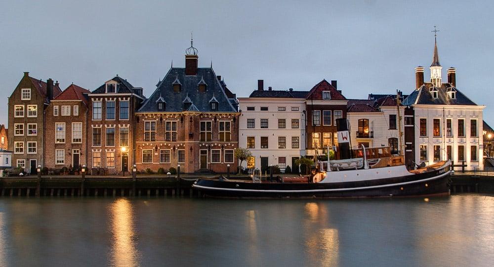 Synova in Netherlands
