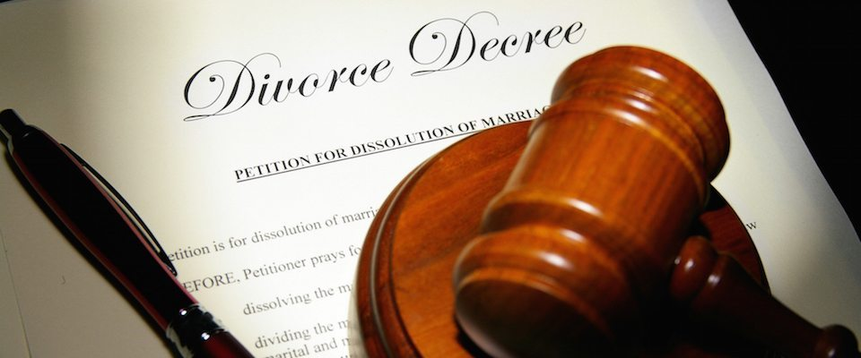 New Jersey Divorce Attorney