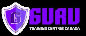 Guru Training Centres Canada Logo