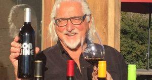 whalebone winery bob