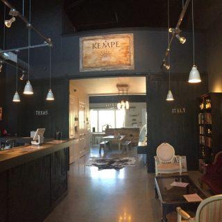 kempe winery