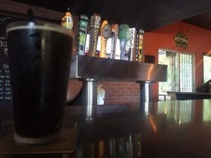 old town brew taps