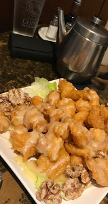 walnut shrimp north china santa maria, ca