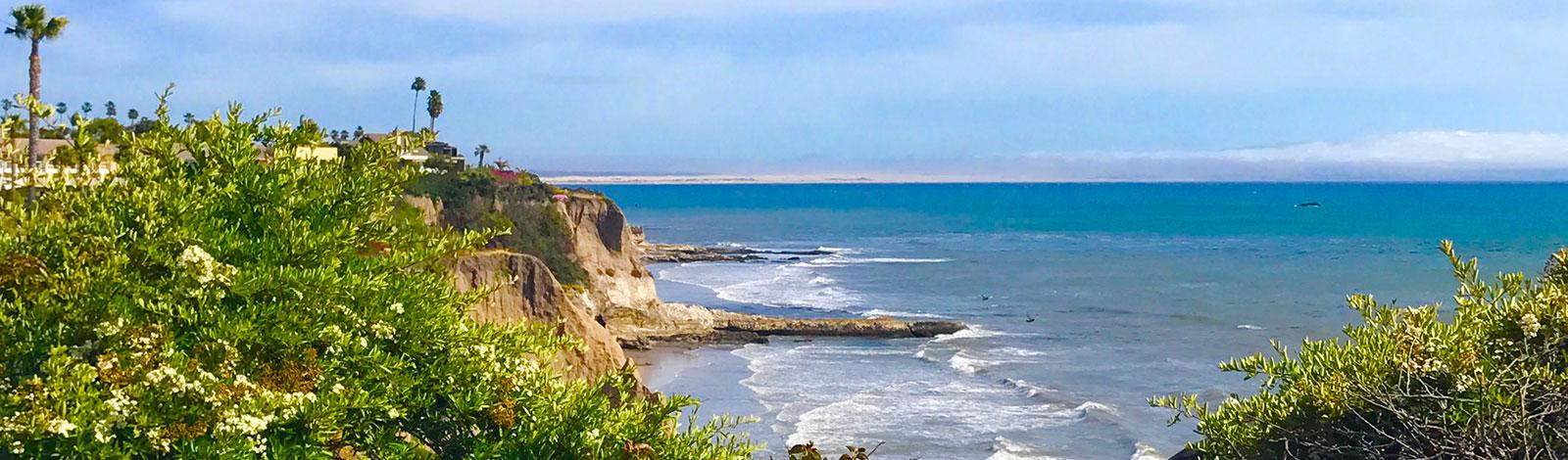 slo beach