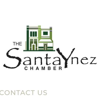santa ynez chamber logo