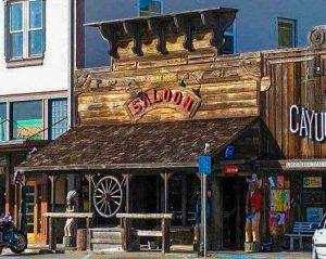 Old Cayucos Tavern