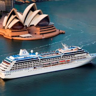Oceanic Cruises - Which Ship is Right for You?