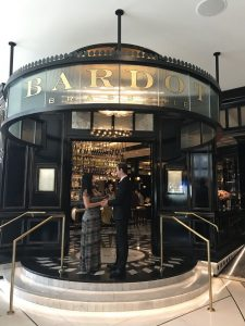 Bardot Las Vegas