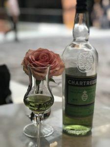 Chartreuss