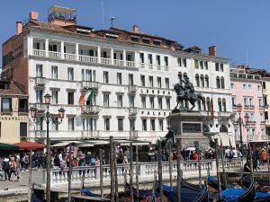 Venice Shopping