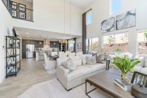 Crestview Living Room