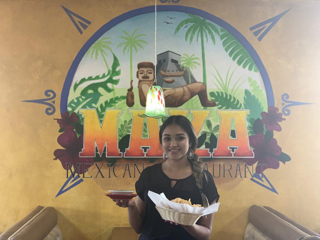 Maya Employee