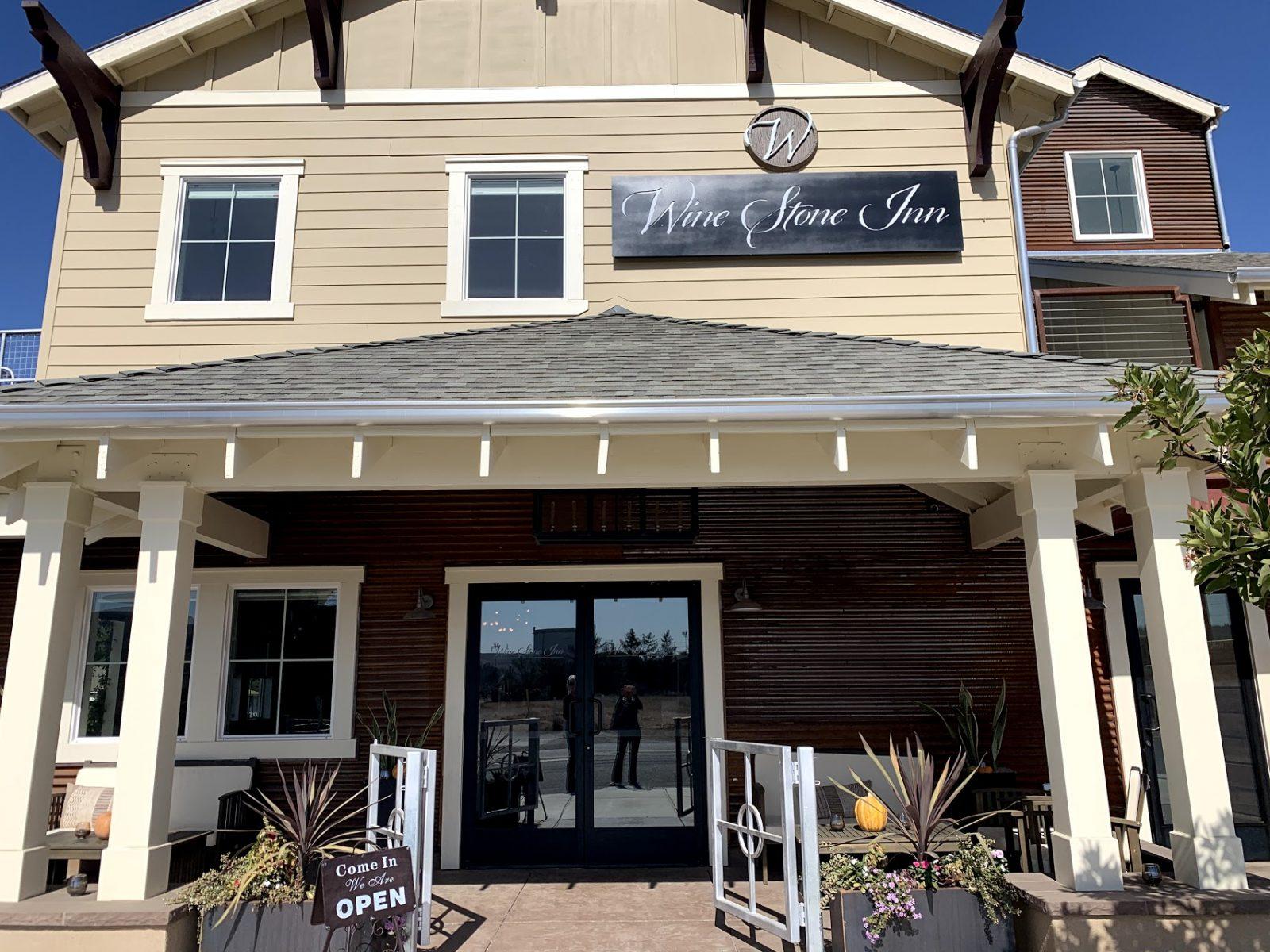 Wine Stone Inn