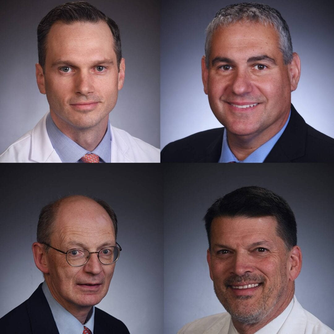 Connecticut radiation oncology PC