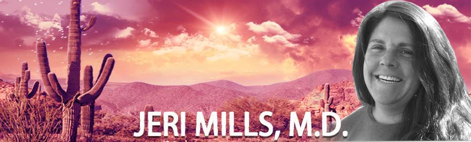 Jeri Mills M.D.
